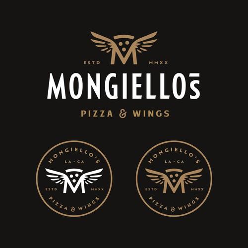 Mongiello's