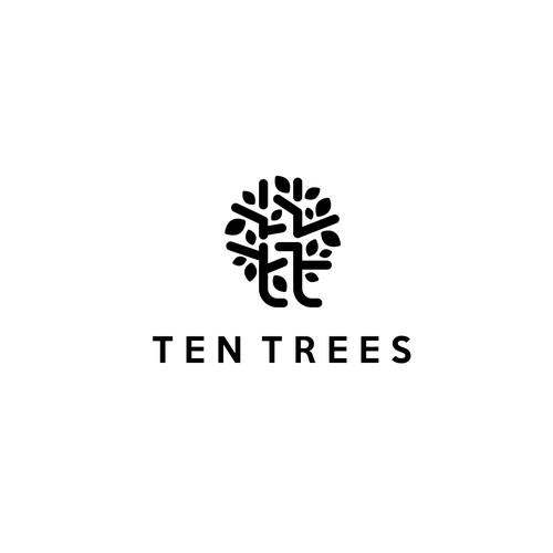 TEN TREES