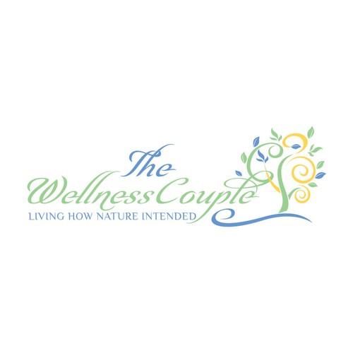 A wellness video blog logo