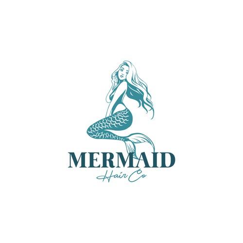 Mermaid Hair Co