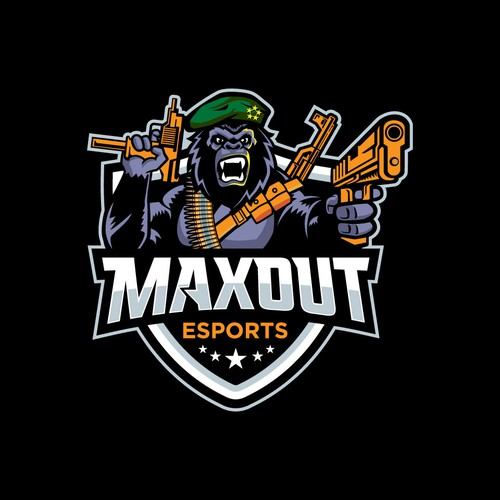 Max Out Esports