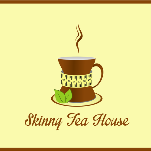 Logo needed for Funky New Weight Loss Herbal Tea Company