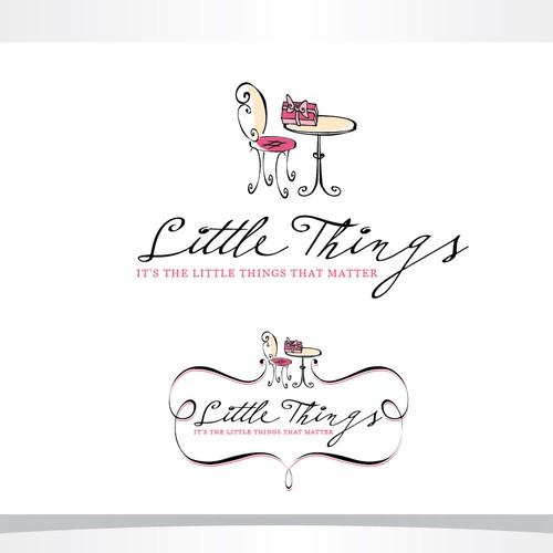 logo for Little Things