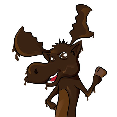 Choclate Moose
