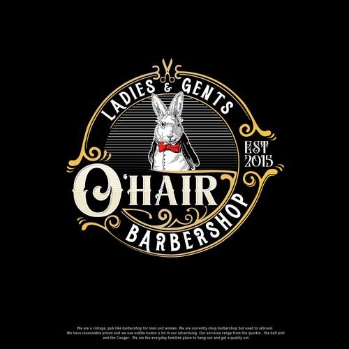 O' hair Barbershop