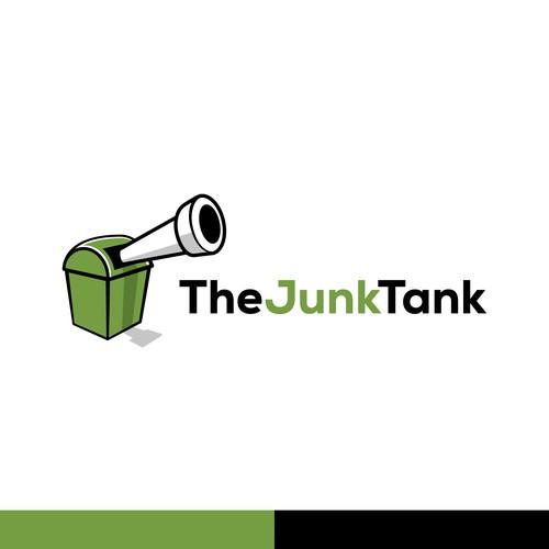 The Junk Tank