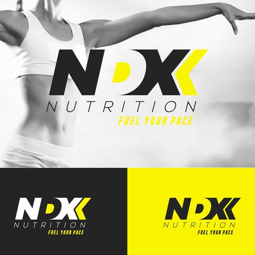 NDX Nutrition Logo