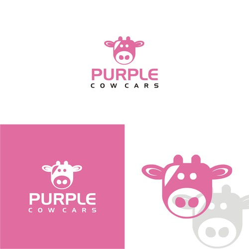 Purple Cow Cars