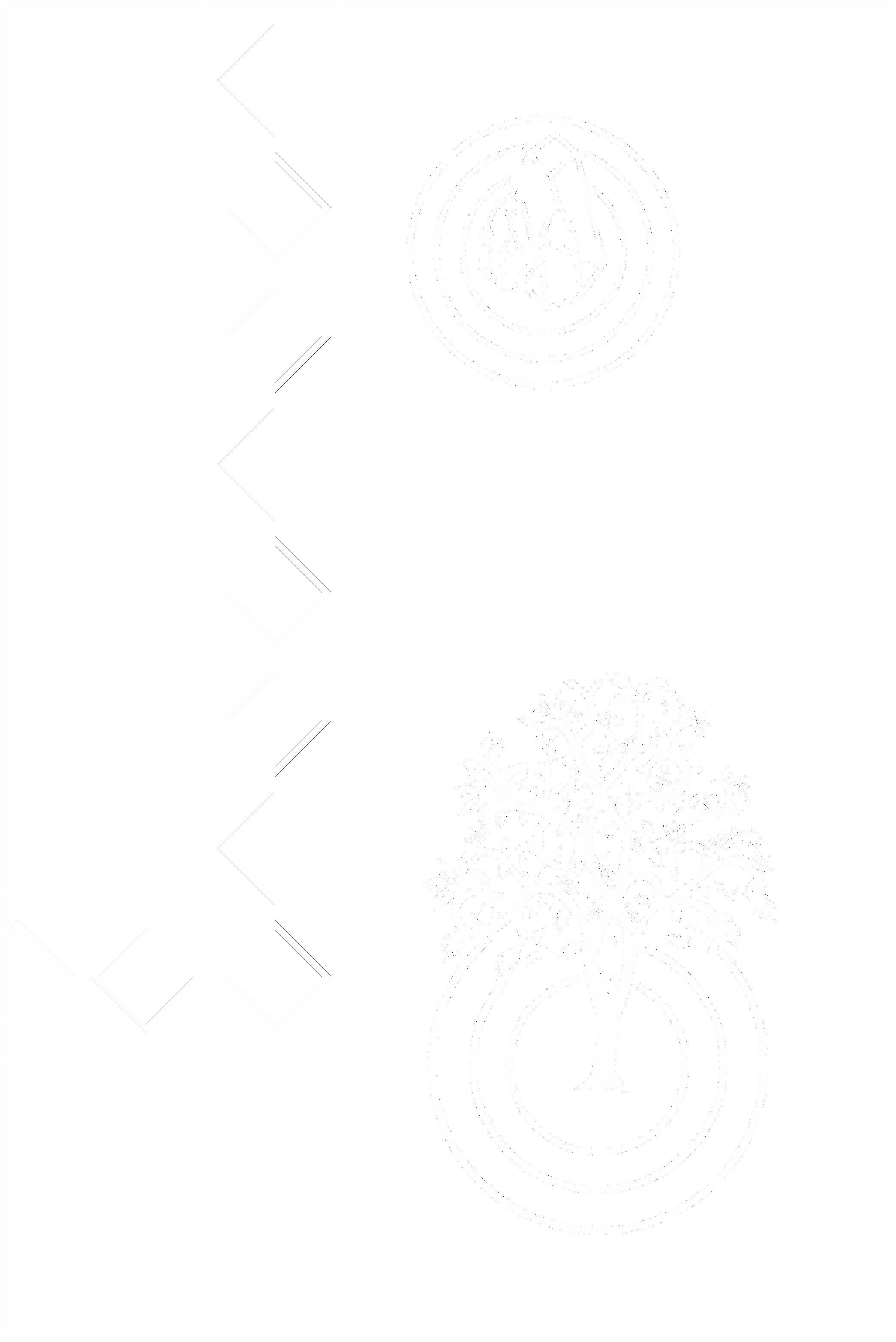 Zen Garden Graphic