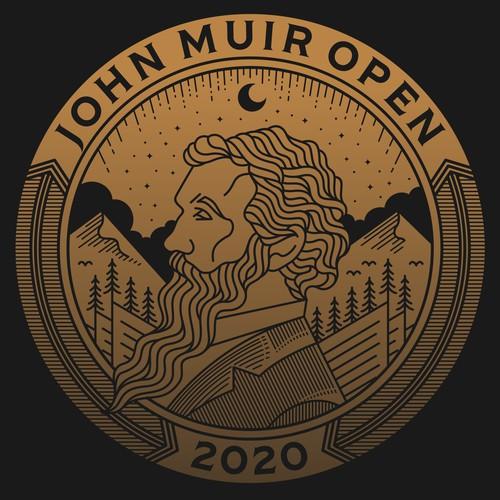 JOHN MUIR OPEN