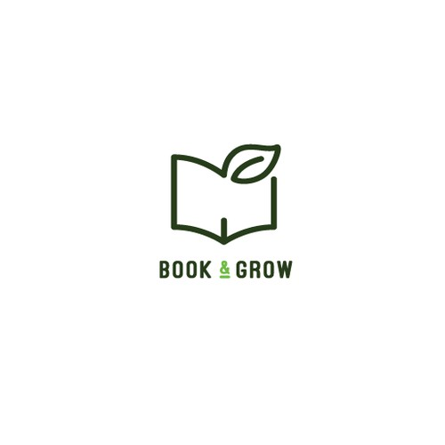 Book and Grow
