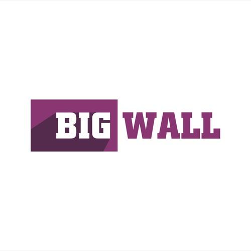 big wall