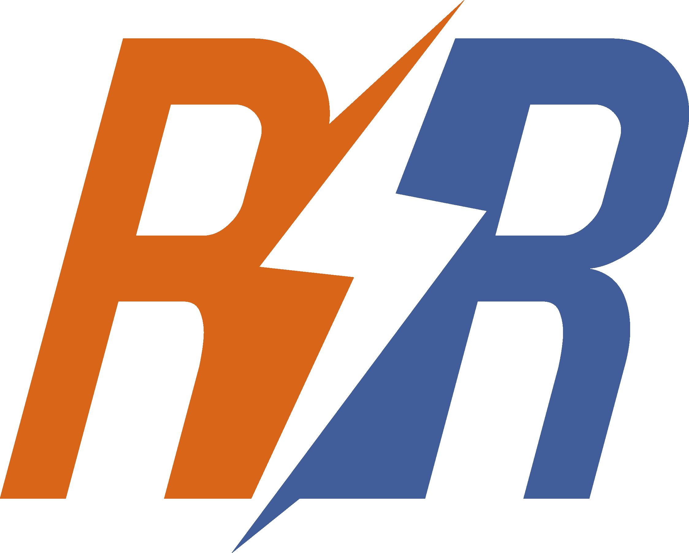 Clear vision for Handyman Company logo