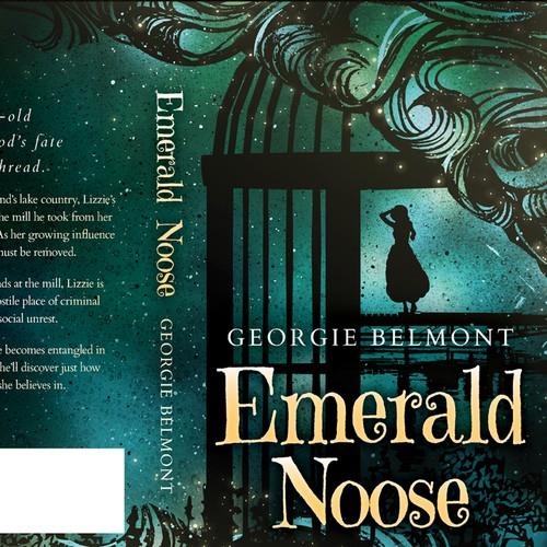 'Emerald Noose' by Georgie Belmont