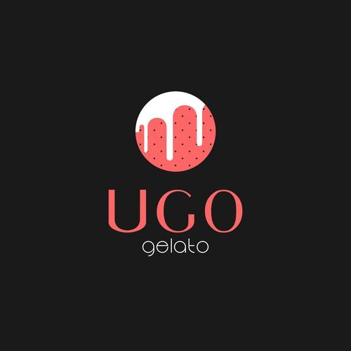 Unique Logo for Gelato Co.