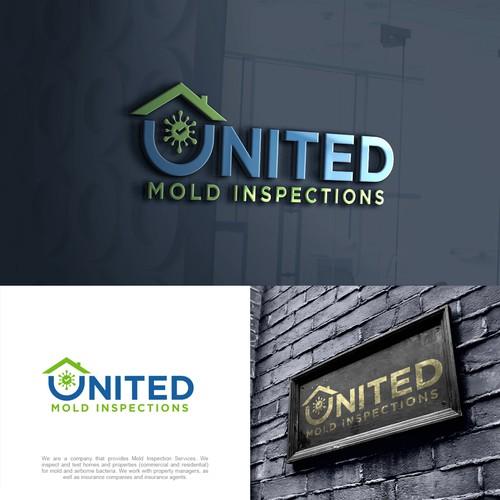 Mold Inspection company needs a logo!
