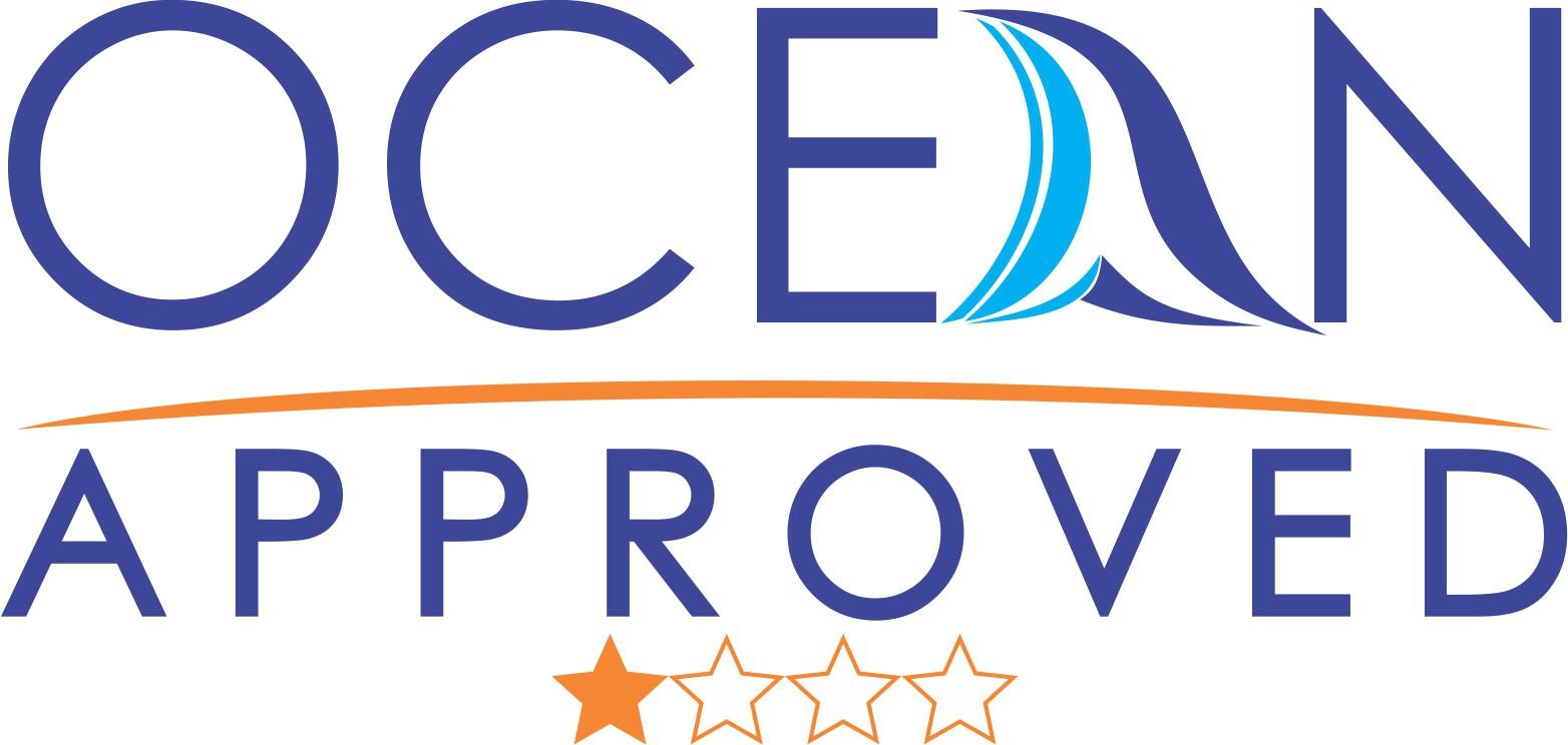 Logo : label pour les entreprises qui agissent pour l'Océan