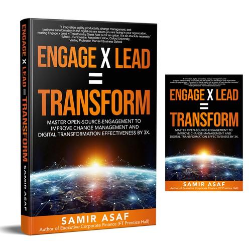 Engage X Lead = Transform