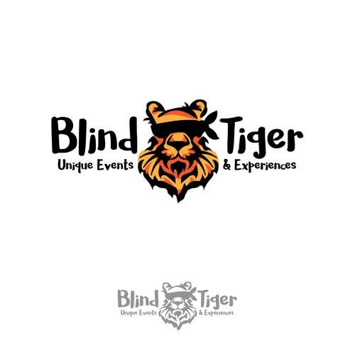 Blind Tiger logo