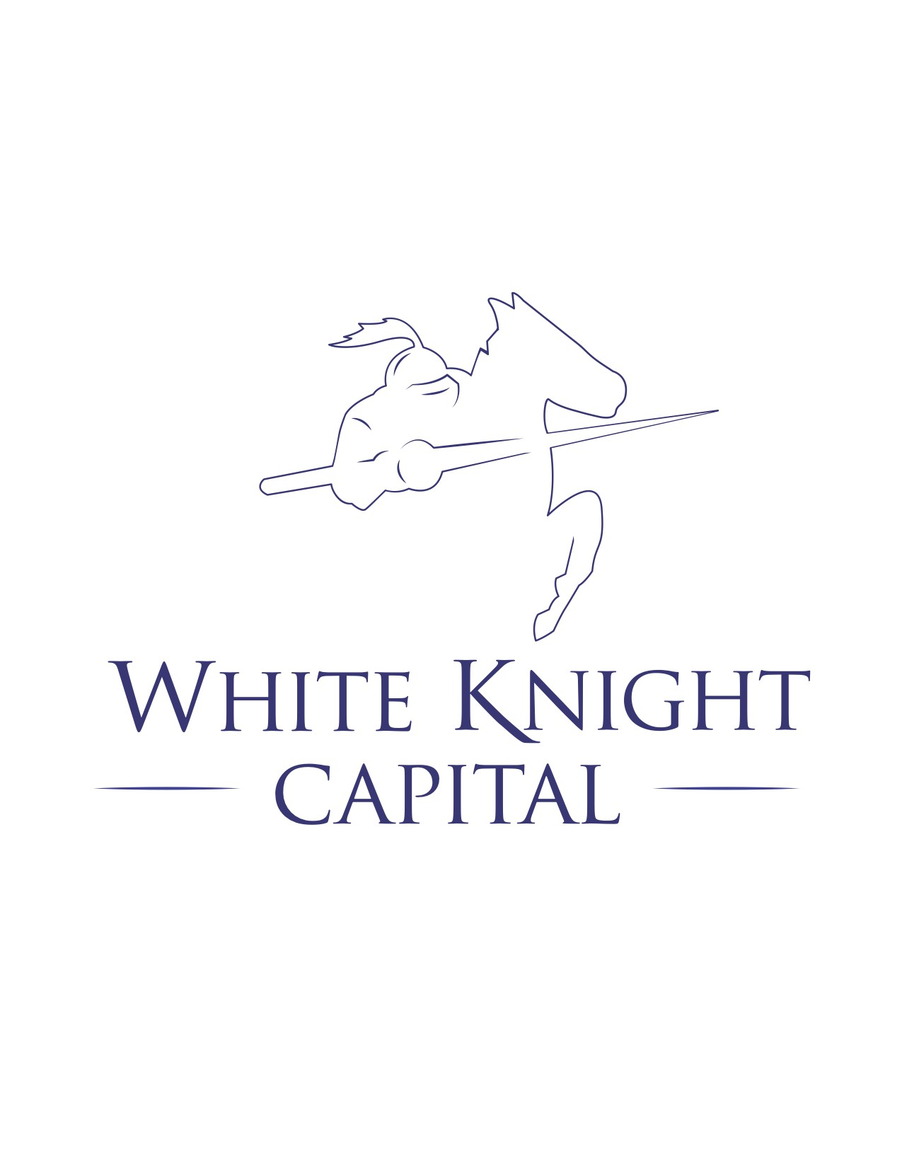 White Knight Capital needs a new logo
