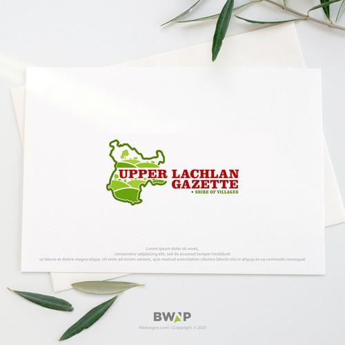 Upper Lachlan Gazette Logo
