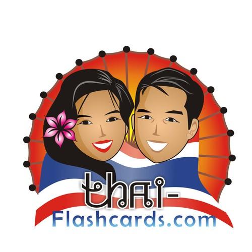 Logo for Thai Learning Website needed