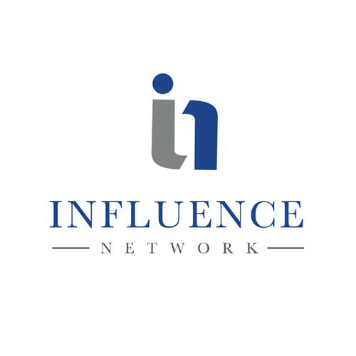 logo for Influence Network
