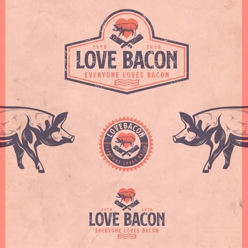 LoveBacon