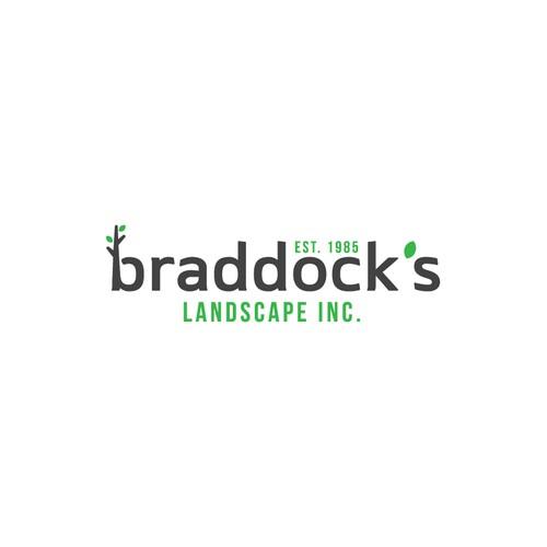 Braddock's Landscape Inc.