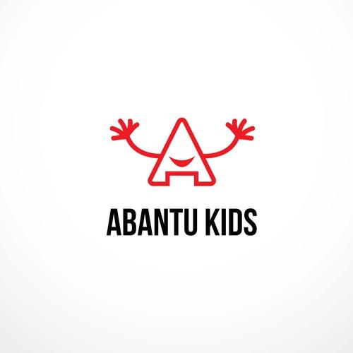 logo for children's organization