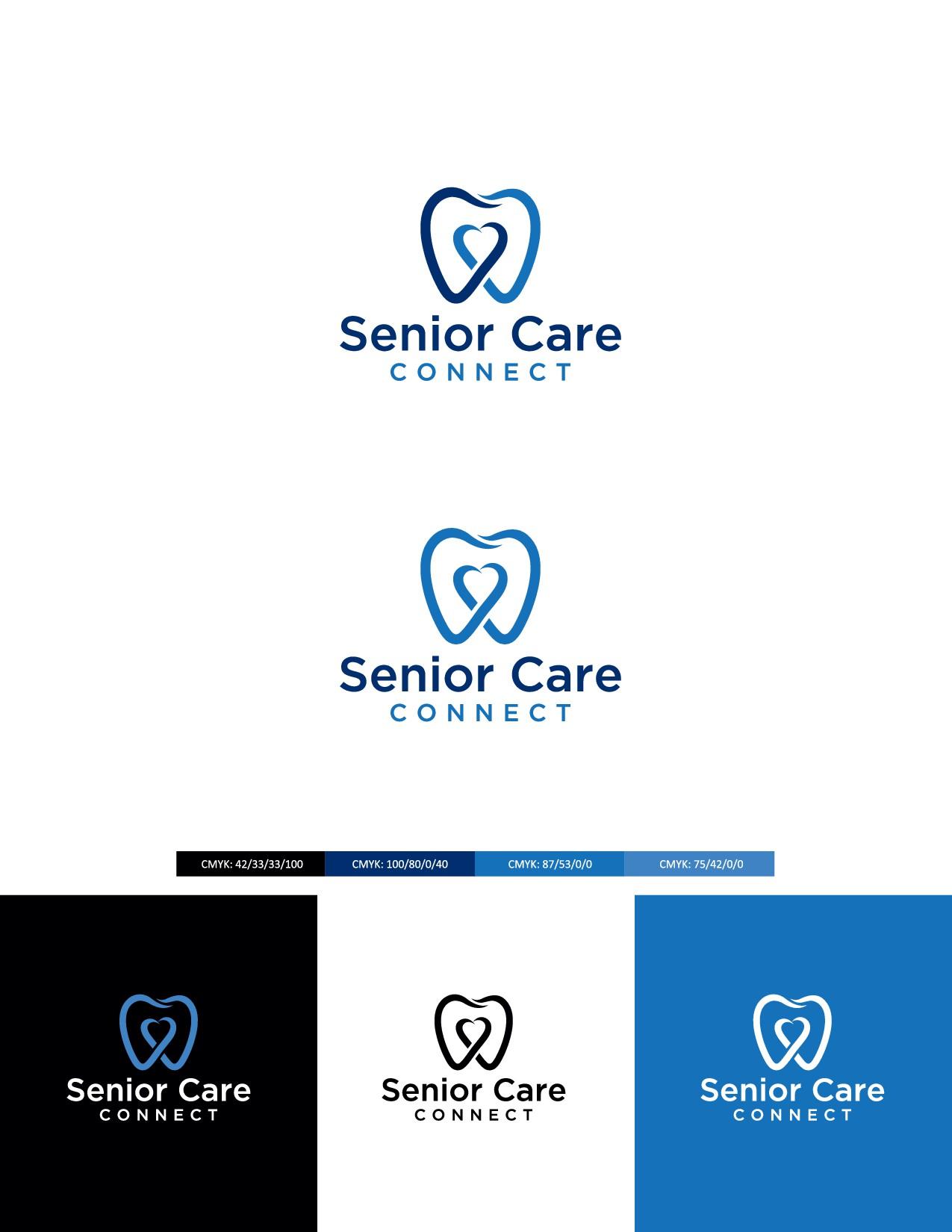 Mobile Dentistry Logo Design