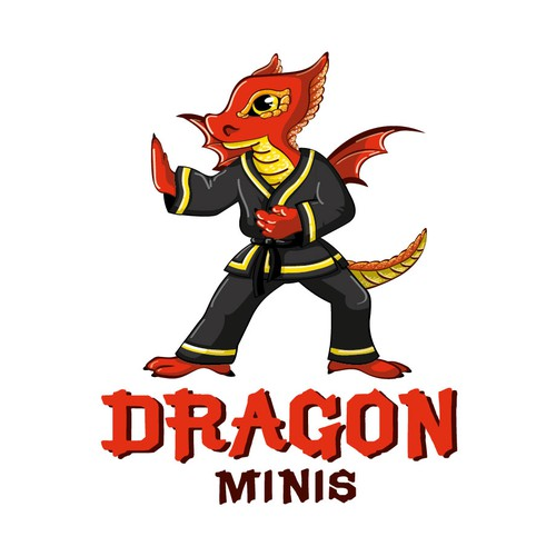 logo, mascot design
