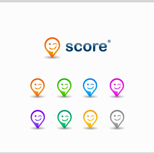 Fun Logo for Score