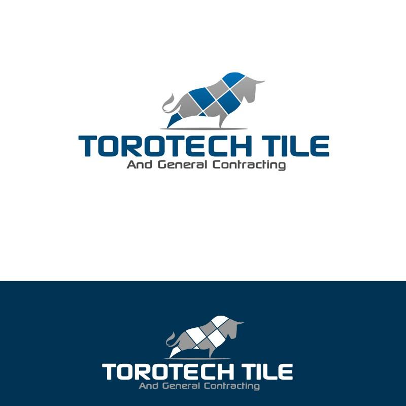 Create the next logo for Torotech Tile