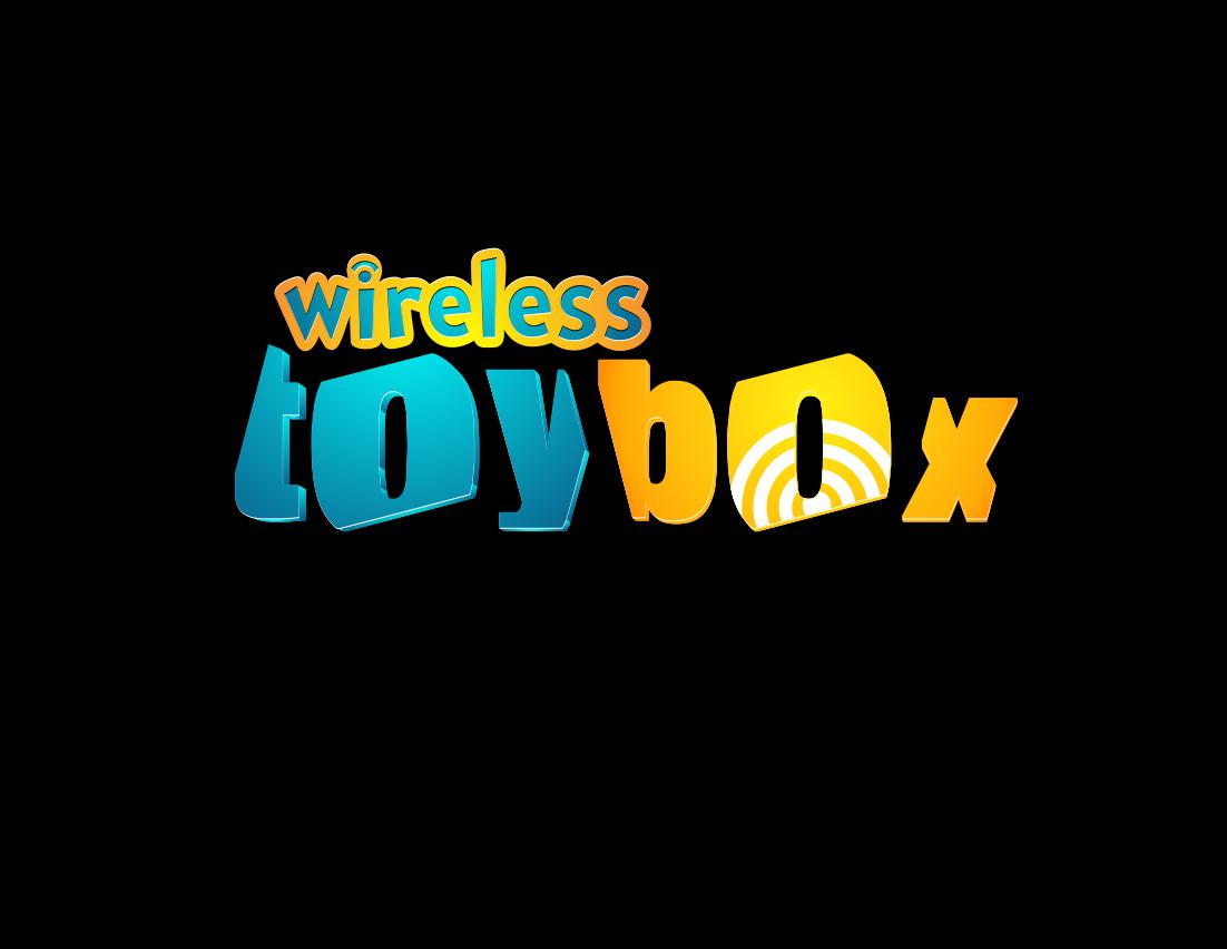 logo for Toys 4 Wireless