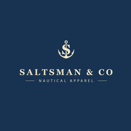 Nautical Apparel Logo