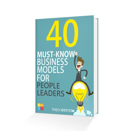 40 Must-know business model for people leaders
