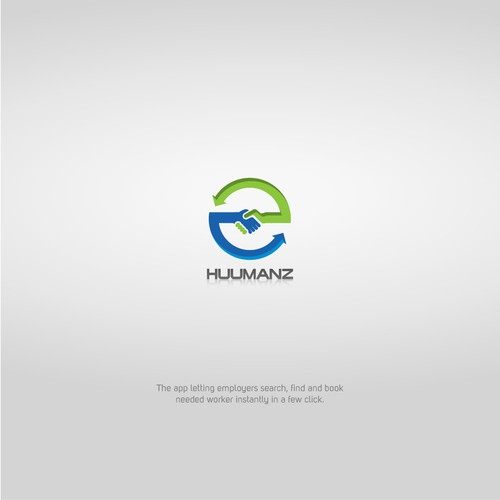 Humumanz app logo