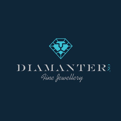 Clever and luxury logo design