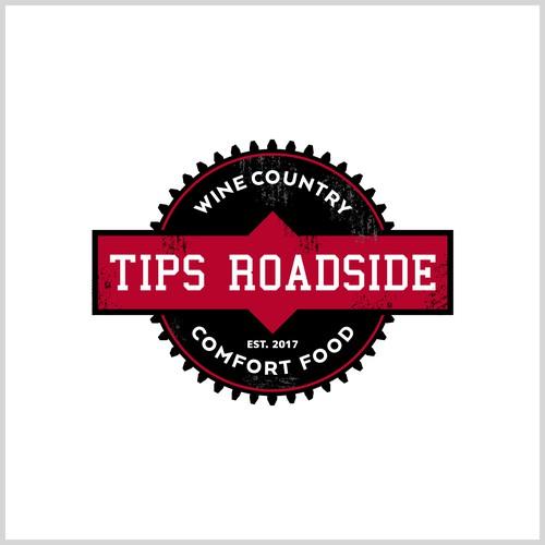 Food truck logo proposal
