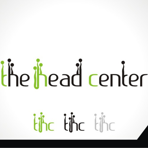 the head center