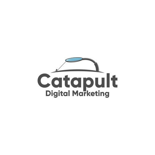 Logo for catapult