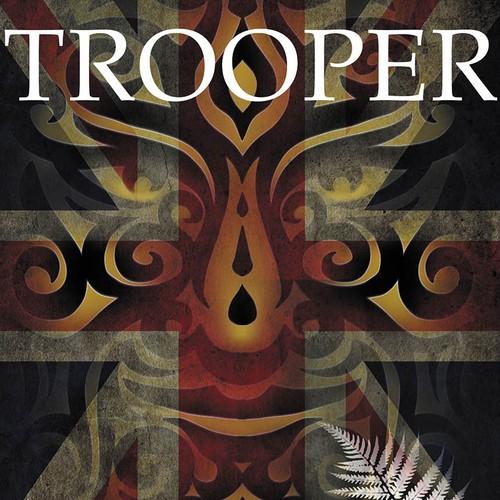 'Colonial Trooper