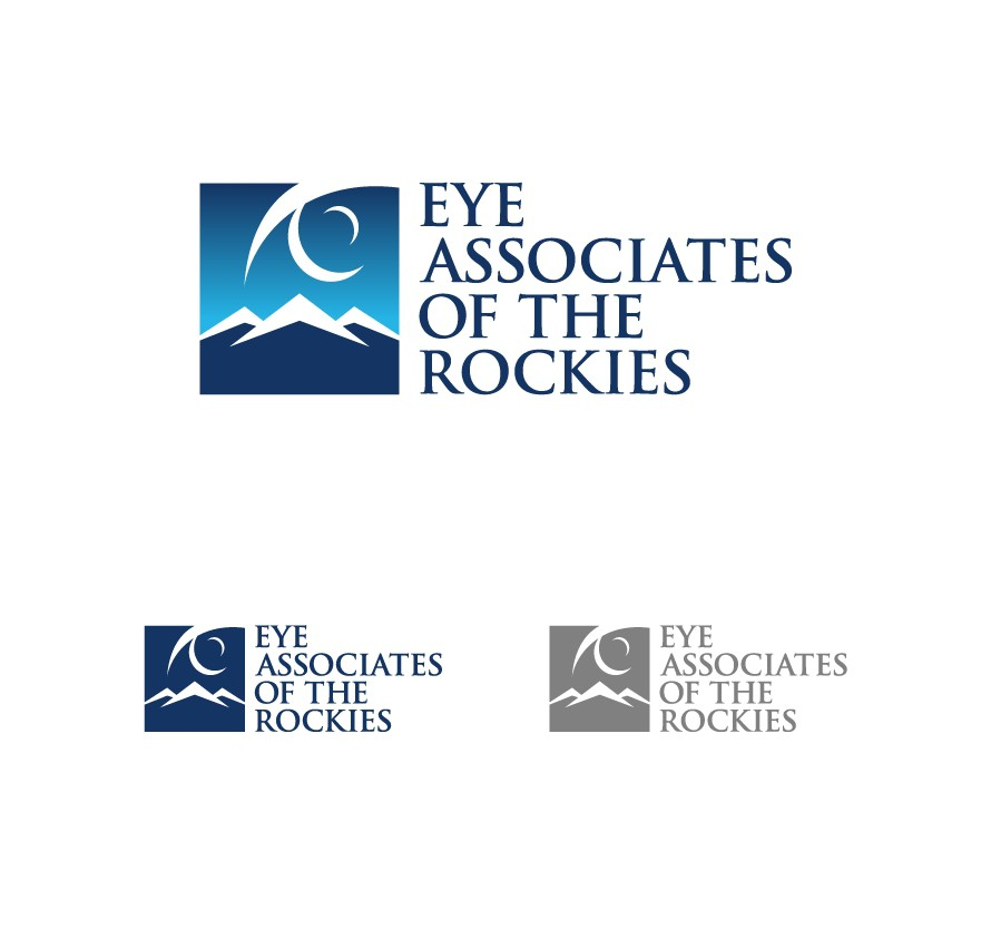 Eye Associates of the Rockies needs a new logo