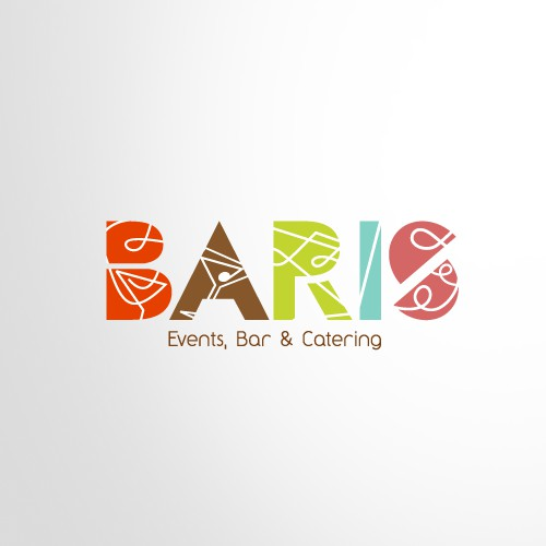 Logo Proposal for Events & Bar