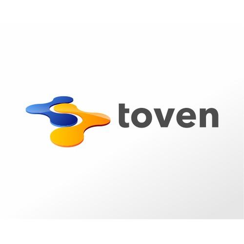 Nuevo logo para TOVEN