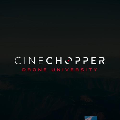 CineChopper Drone University