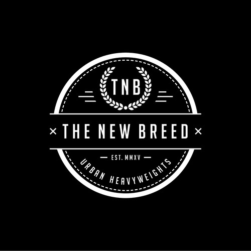 TNB The New Breed est. MMXV