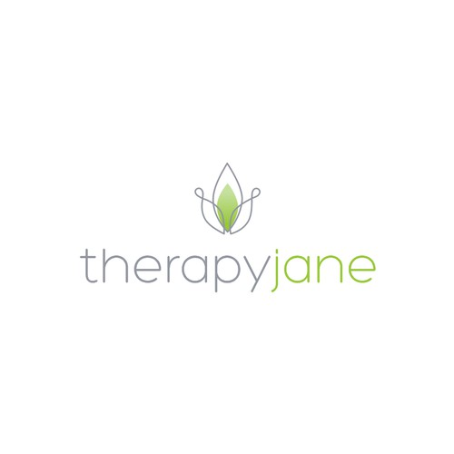 Logo for TherapyJane