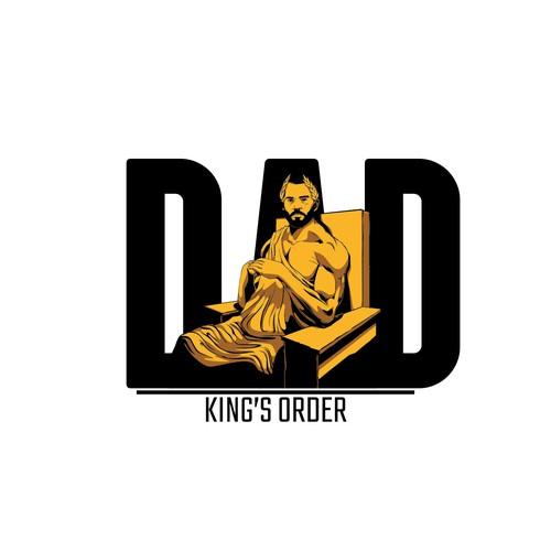 dad logo